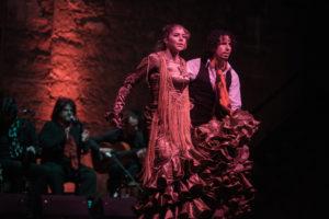 Entrevista a Beatriz Morales, bailaora de Puro Arte