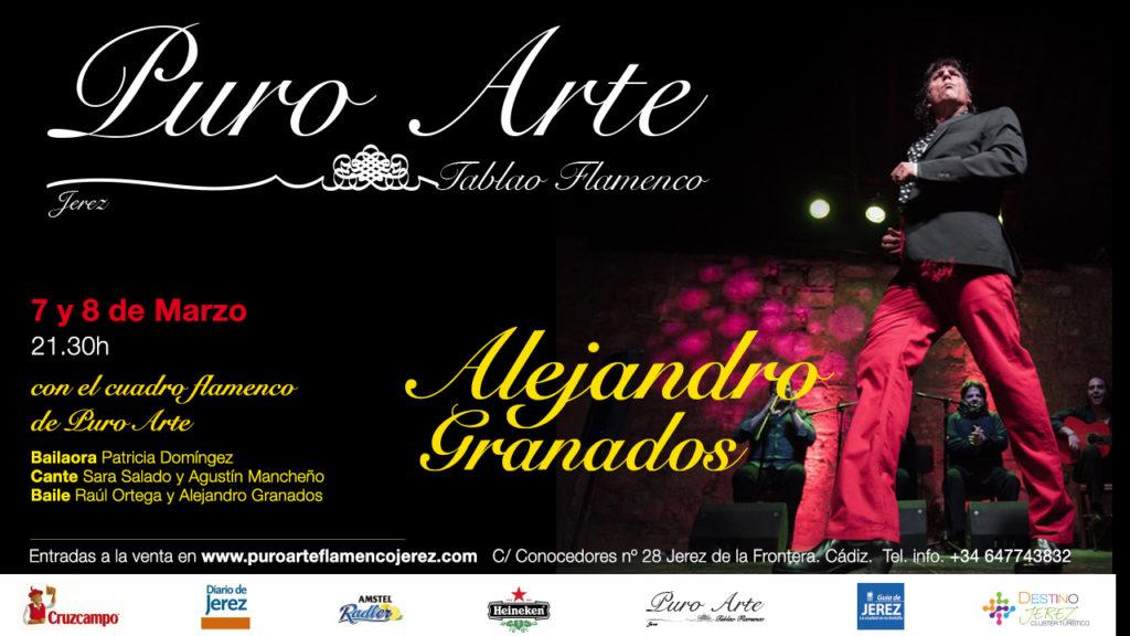 En la actualidad recorre teatros por todo el mundo compaginando su baile con la actividad de maestro de Flamenco.