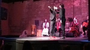 Alumnos del IES Profesor Atnonio Muro disfrutaron del espectáculo de Puro Arte