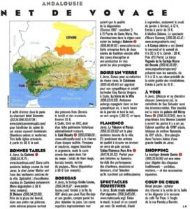 Información de Puro Arte en Le Figaro Magazin