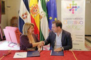 cluster turistico Destino Jerez