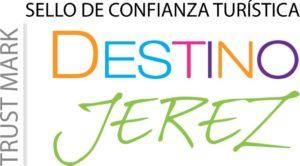 Logo del Cluster Turístico Destino Jerez