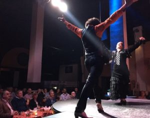 Tablao Flamenco Puro Arte